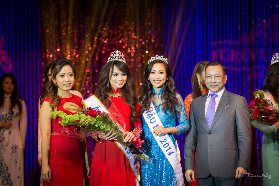 Pageant Day 2015 - Miss Vietnam of Northern CA 2015 - Image 132