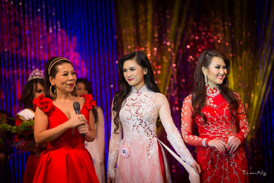 Pageant Day 2015 - Miss Vietnam of Northern CA 2015 - Image 133
