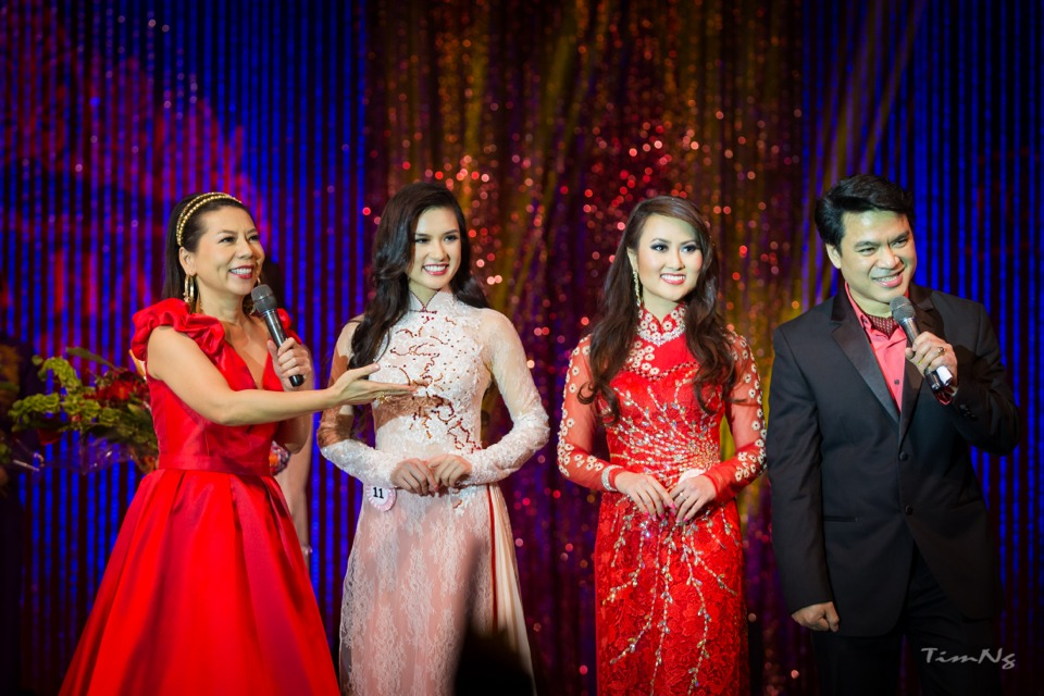 Pageant Day 2015 - Miss Vietnam of Northern CA 2015 - Image 134