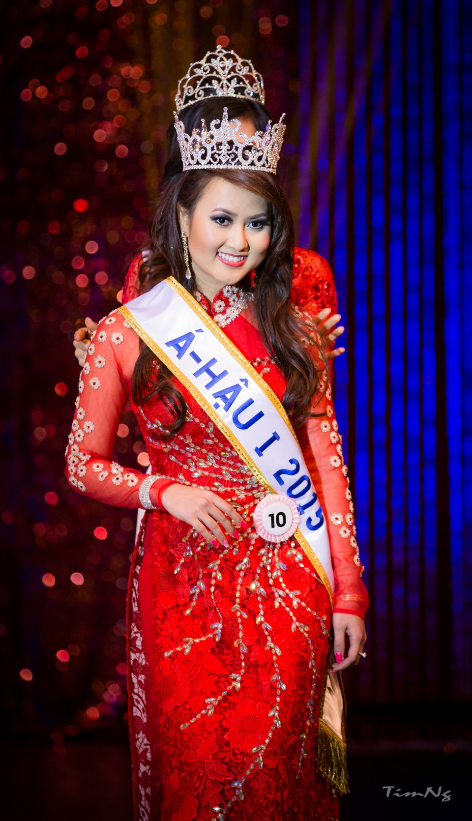 Pageant Day 2015 - Miss Vietnam of Northern CA 2015 - Image 135