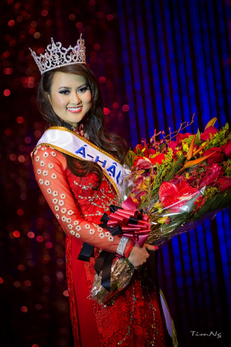 Pageant Day 2015 - Miss Vietnam of Northern CA 2015 - Image 136
