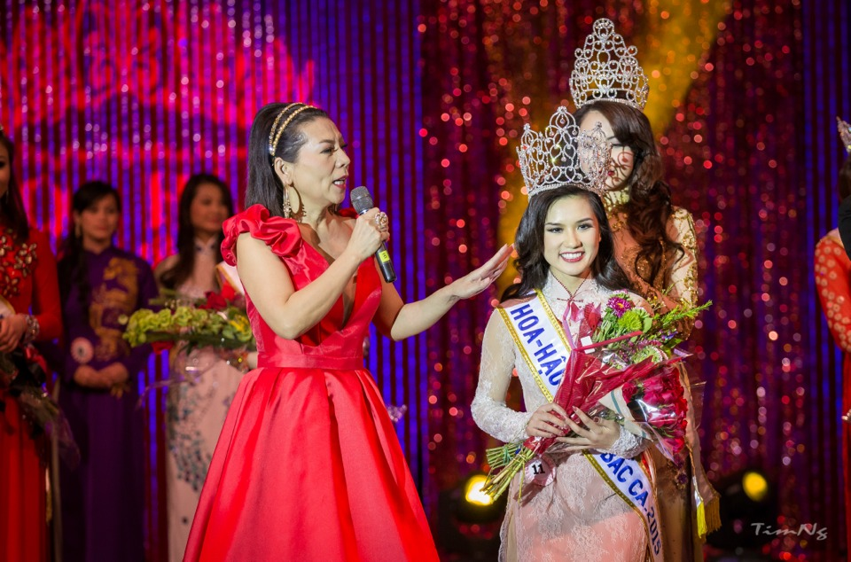 Pageant Day 2015 - Miss Vietnam of Northern CA 2015 - Image 137