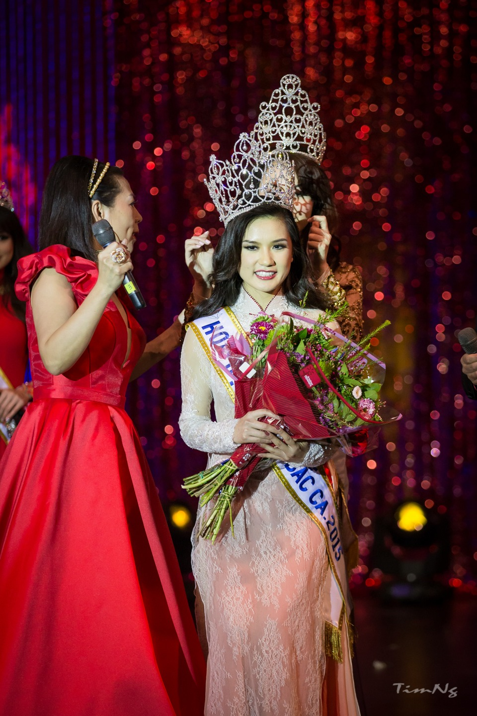 Pageant Day 2015 - Miss Vietnam of Northern CA 2015 - Image 139
