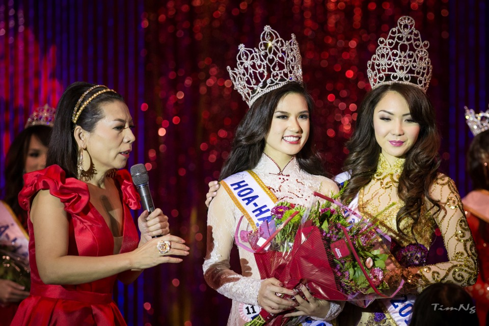 Pageant Day 2015 - Miss Vietnam of Northern CA 2015 - Image 140