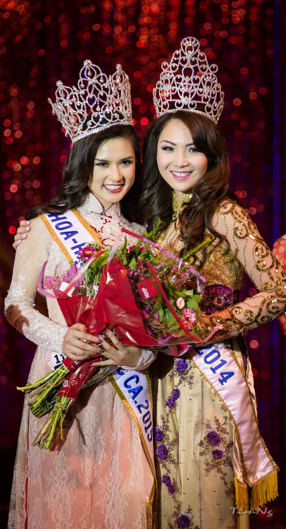 Pageant Day 2015 - Miss Vietnam of Northern CA 2015 - Image 141