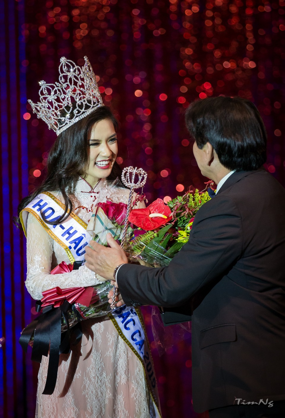 Pageant Day 2015 - Miss Vietnam of Northern CA 2015 - Image 142