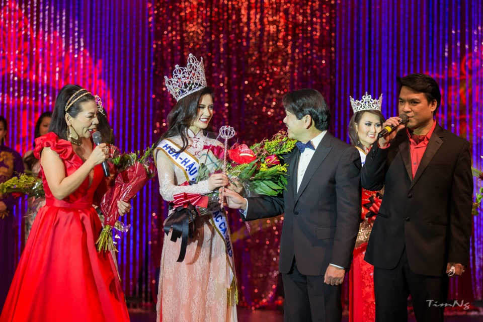 Pageant Day 2015 - Miss Vietnam of Northern CA 2015 - Image 143