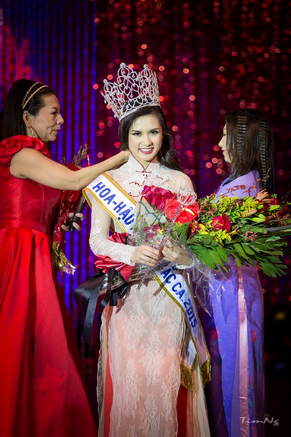 Pageant Day 2015 - Miss Vietnam of Northern CA 2015 - Image 144