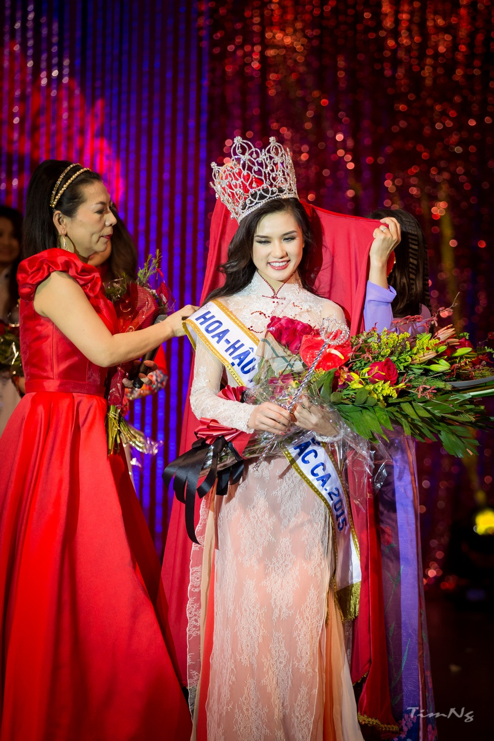 Pageant Day 2015 - Miss Vietnam of Northern CA 2015 - Image 145