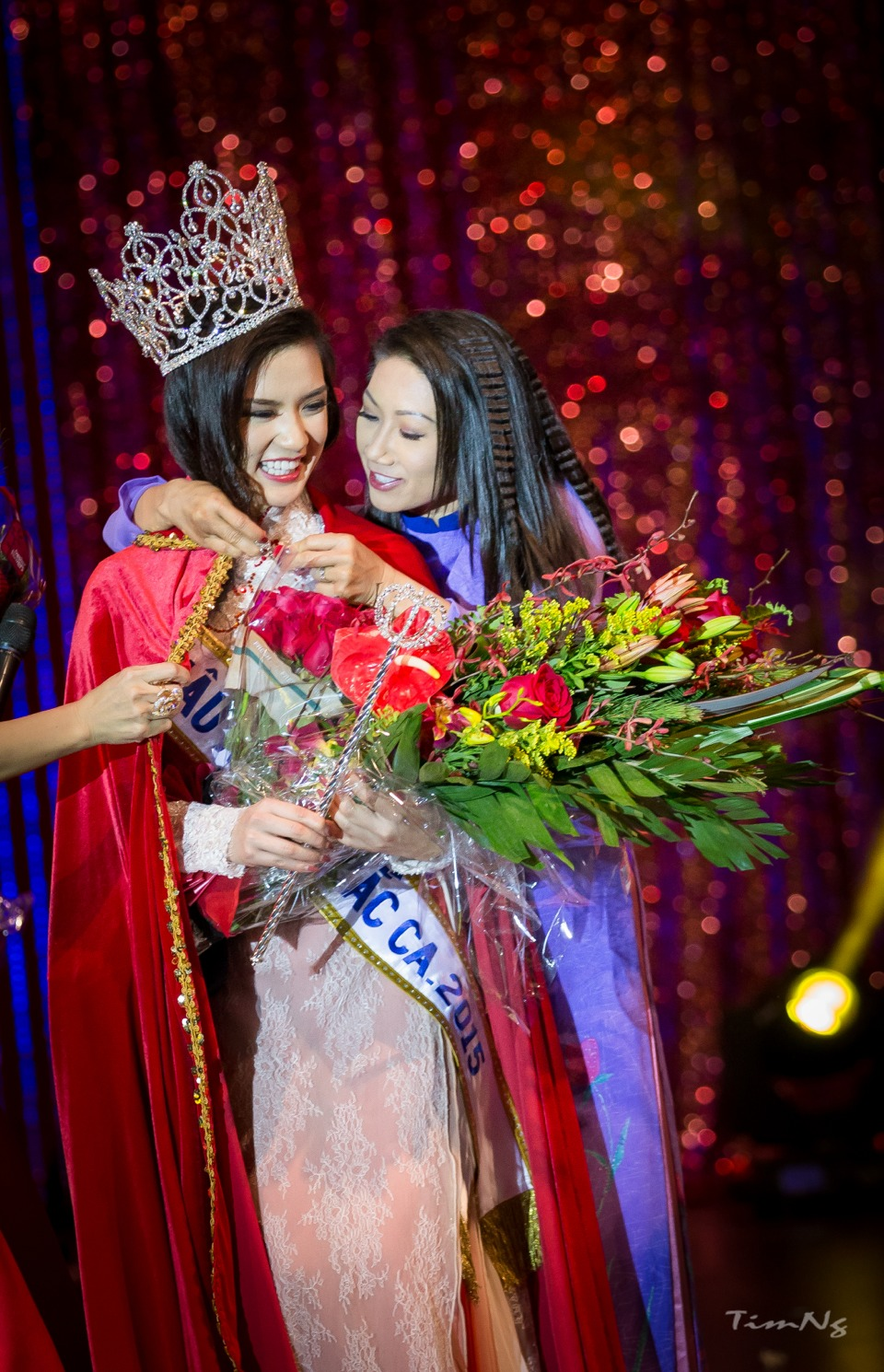 Pageant Day 2015 - Miss Vietnam of Northern CA 2015 - Image 146