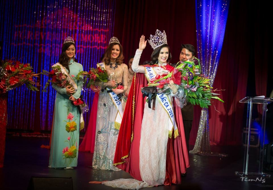 Pageant Day 2015 - Miss Vietnam of Northern CA 2015 - Image 147
