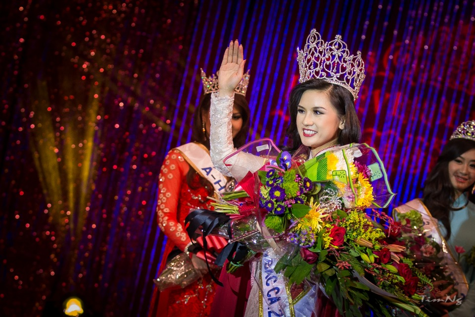 Pageant Day 2015 - Miss Vietnam of Northern CA 2015 - Image 148