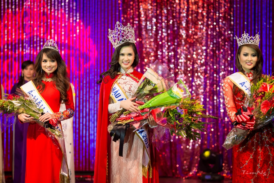 Pageant Day 2015 - Miss Vietnam of Northern CA 2015 - Image 149