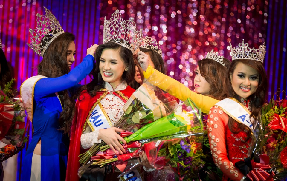 Pageant Day 2015 - Miss Vietnam of Northern CA 2015 - Image 150