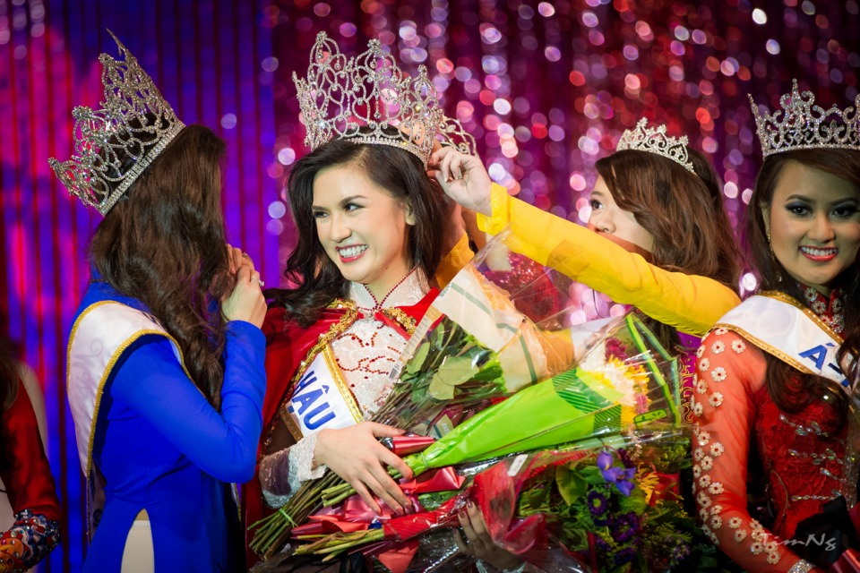 Pageant Day 2015 - Miss Vietnam of Northern CA 2015 - Image 151