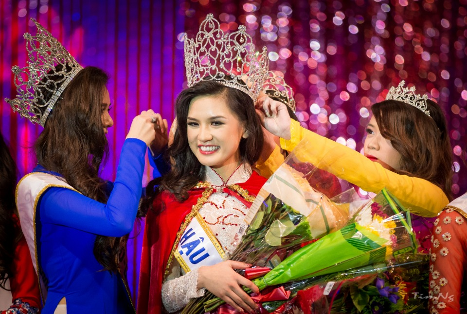 Pageant Day 2015 - Miss Vietnam of Northern CA 2015 - Image 152