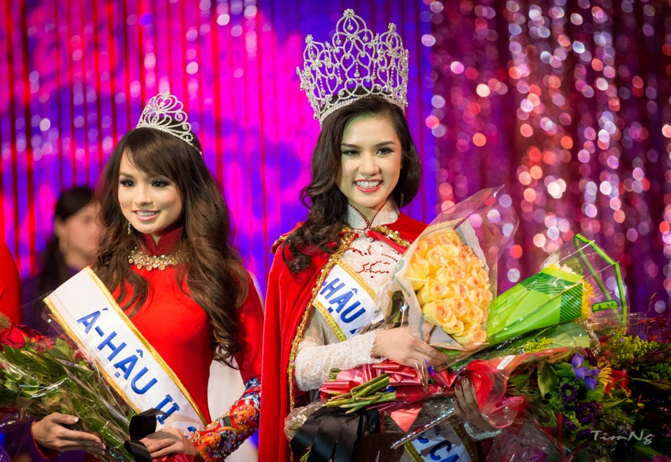 Pageant Day 2015 - Miss Vietnam of Northern CA 2015 - Image 153