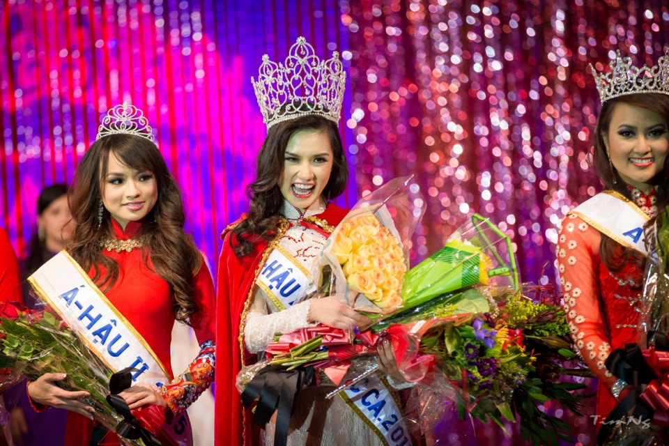 Pageant Day 2015 - Miss Vietnam of Northern CA 2015 - Image 154