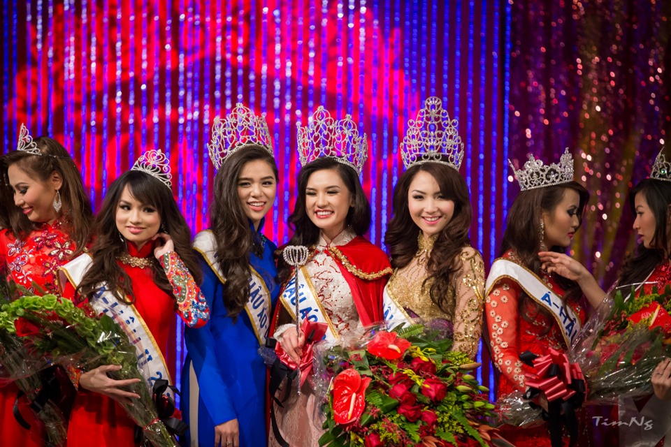 Pageant Day 2015 - Miss Vietnam of Northern CA 2015 - Image 156