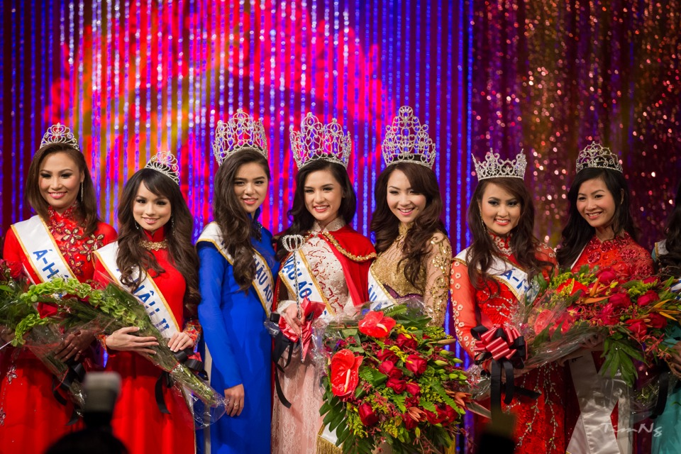 Pageant Day 2015 - Miss Vietnam of Northern CA 2015 - Image 157