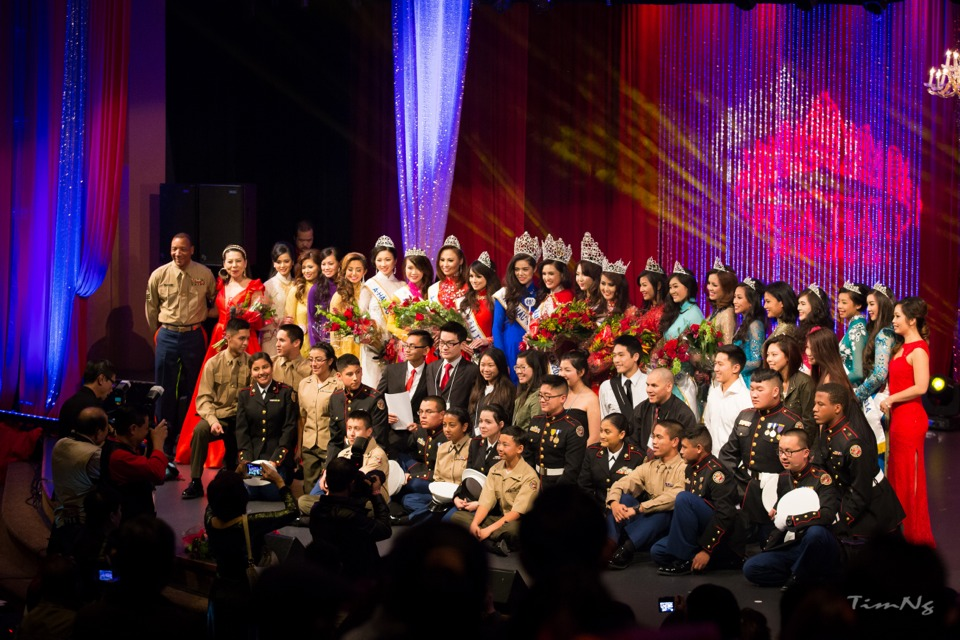 Pageant Day 2015 - Miss Vietnam of Northern CA 2015 - Image 158