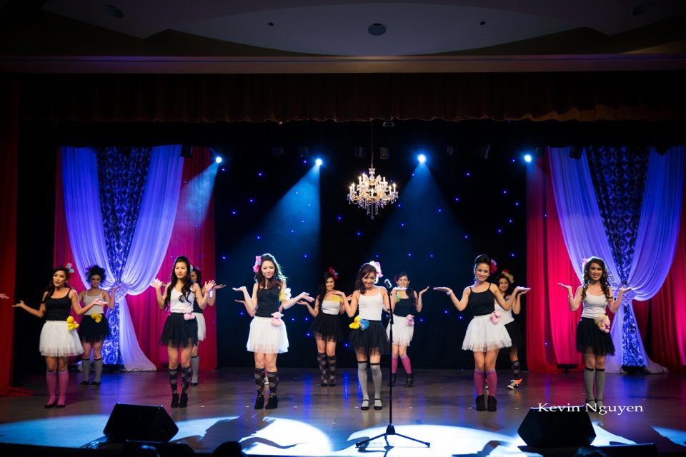 Miss Vietnam of Northern California 2014 - Pageant Day - Image 104