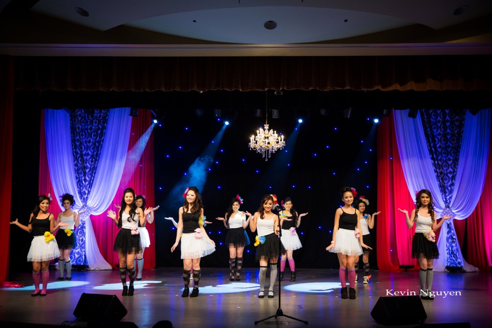 Miss Vietnam of Northern California 2014 - Pageant Day - Image 105