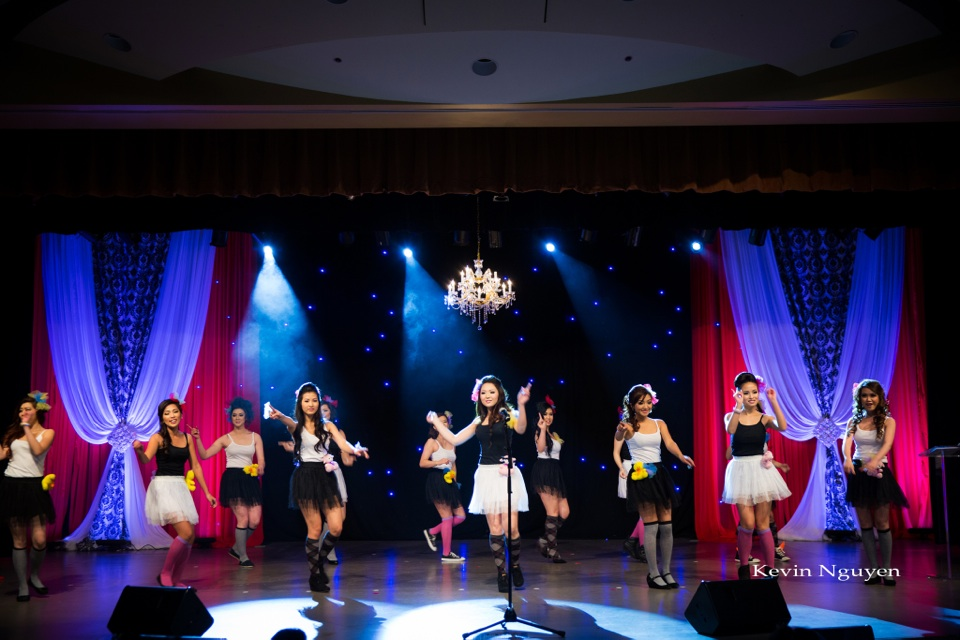 Miss Vietnam of Northern California 2014 - Pageant Day - Image 106