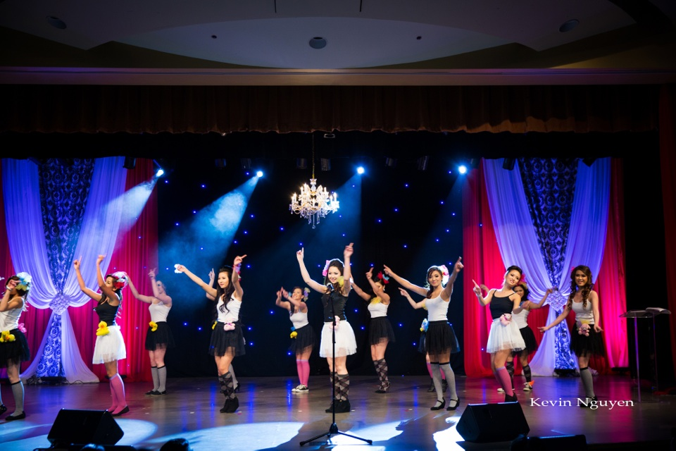 Miss Vietnam of Northern California 2014 - Pageant Day - Image 108