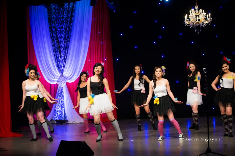 Miss Vietnam of Northern California 2014 - Pageant Day - Image 117