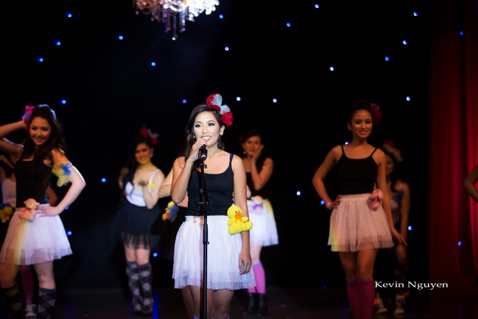 Miss Vietnam of Northern California 2014 - Pageant Day - Image 125