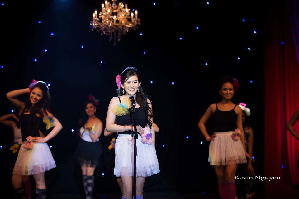 Miss Vietnam of Northern California 2014 - Pageant Day - Image 127