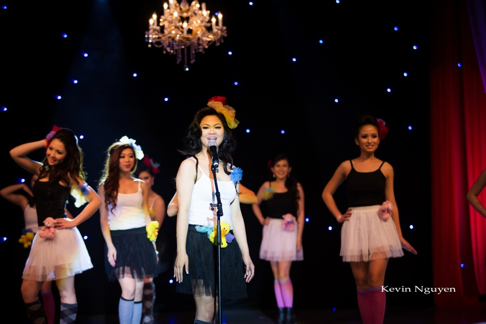 Miss Vietnam of Northern California 2014 - Pageant Day - Image 128