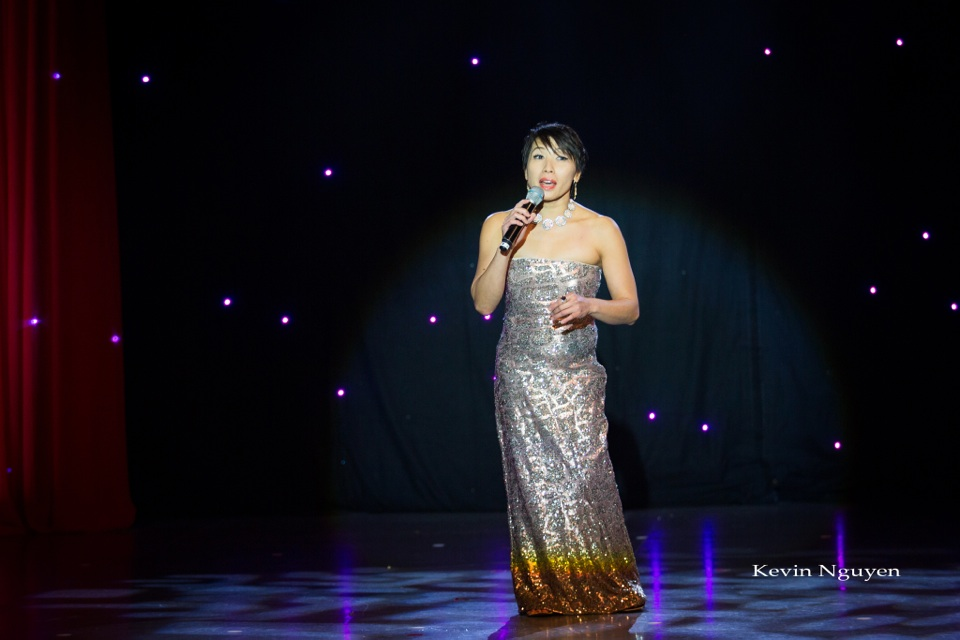 Miss Vietnam of Northern California 2014 - Pageant Day - Image 151