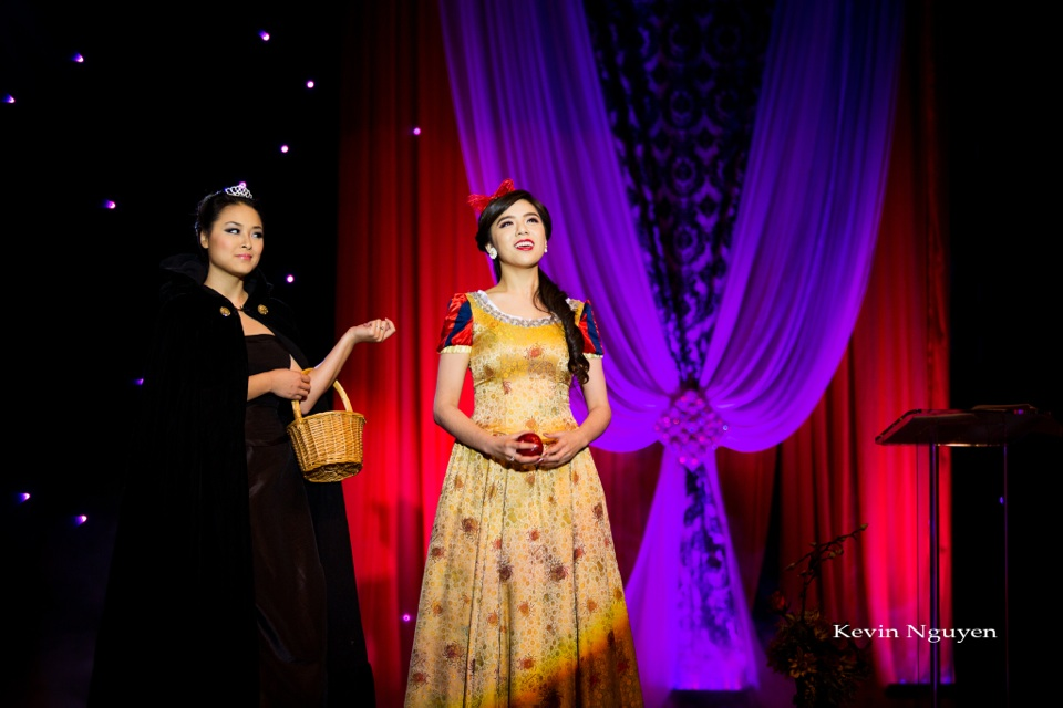 Miss Vietnam of Northern California 2014 - Pageant Day - Image 175