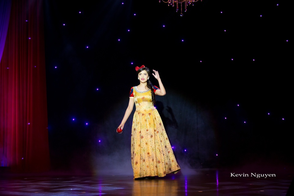 Miss Vietnam of Northern California 2014 - Pageant Day - Image 176
