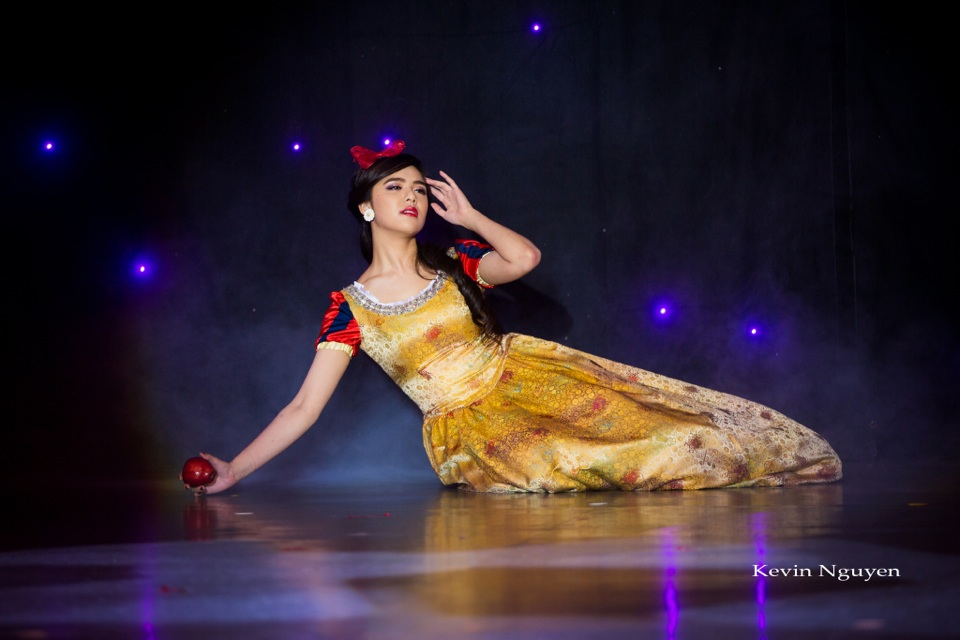 Miss Vietnam of Northern California 2014 - Pageant Day - Image 178