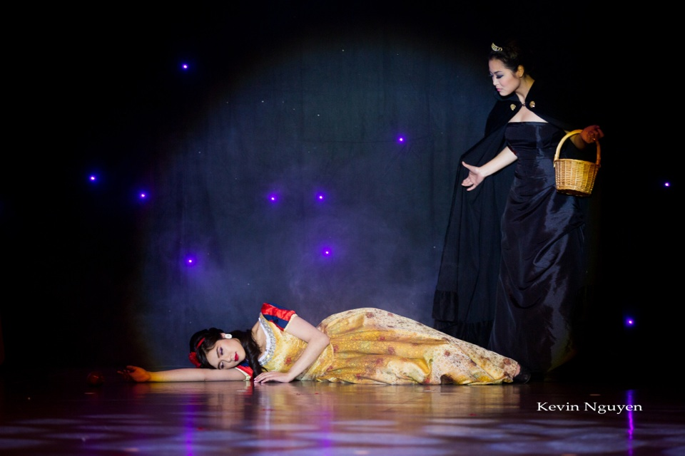 Miss Vietnam of Northern California 2014 - Pageant Day - Image 181