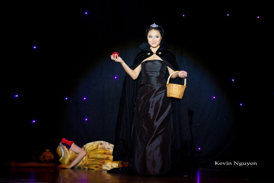 Miss Vietnam of Northern California 2014 - Pageant Day - Image 183