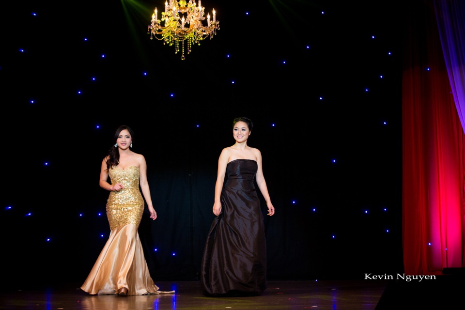 Miss Vietnam of Northern California 2014 - Pageant Day - Image 201