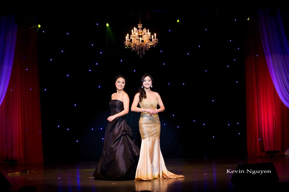 Miss Vietnam of Northern California 2014 - Pageant Day - Image 202