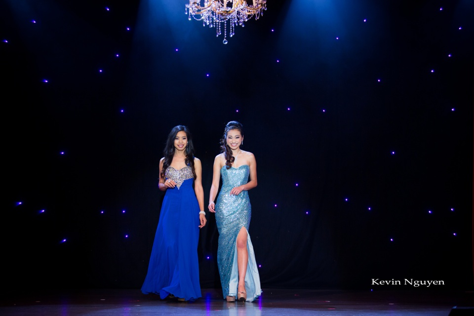 Miss Vietnam of Northern California 2014 - Pageant Day - Image 203