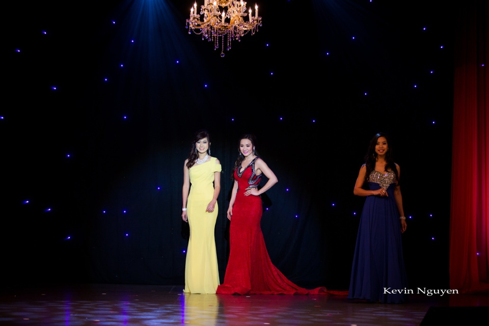 Miss Vietnam of Northern California 2014 - Pageant Day - Image 204
