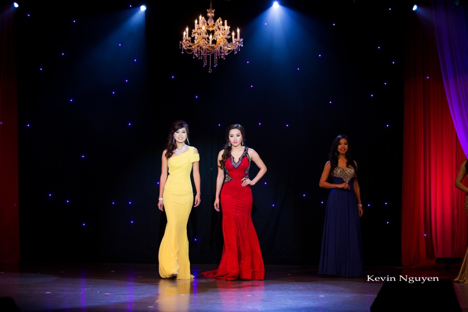 Miss Vietnam of Northern California 2014 - Pageant Day - Image 205
