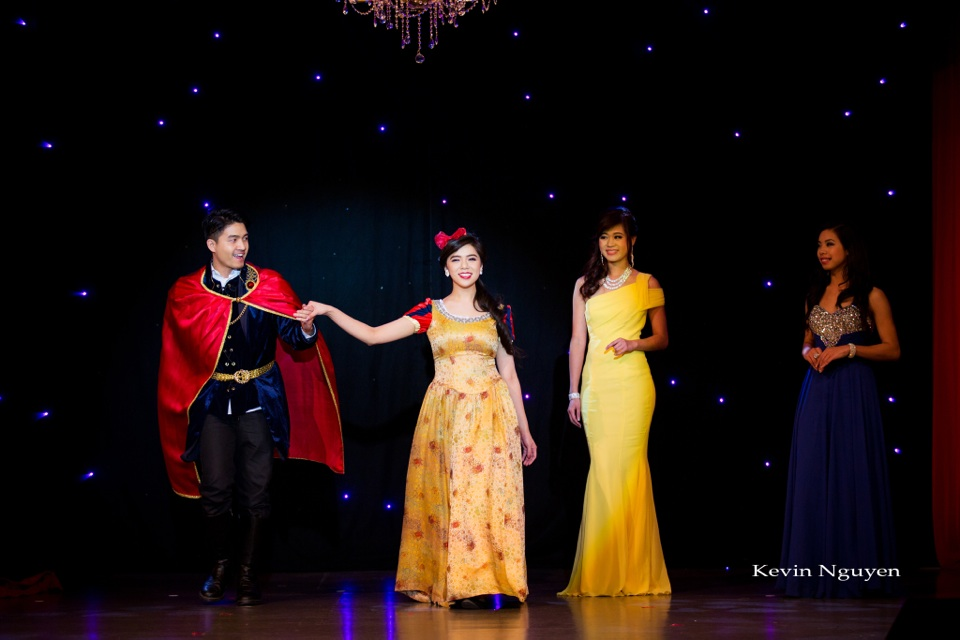 Miss Vietnam of Northern California 2014 - Pageant Day - Image 206