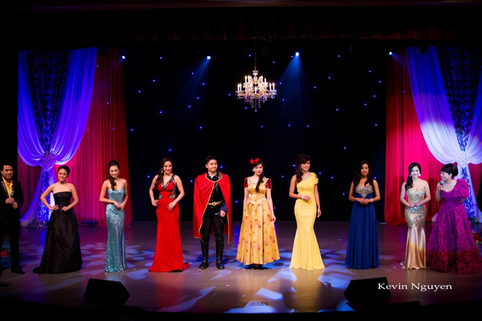Miss Vietnam of Northern California 2014 - Pageant Day - Image 209