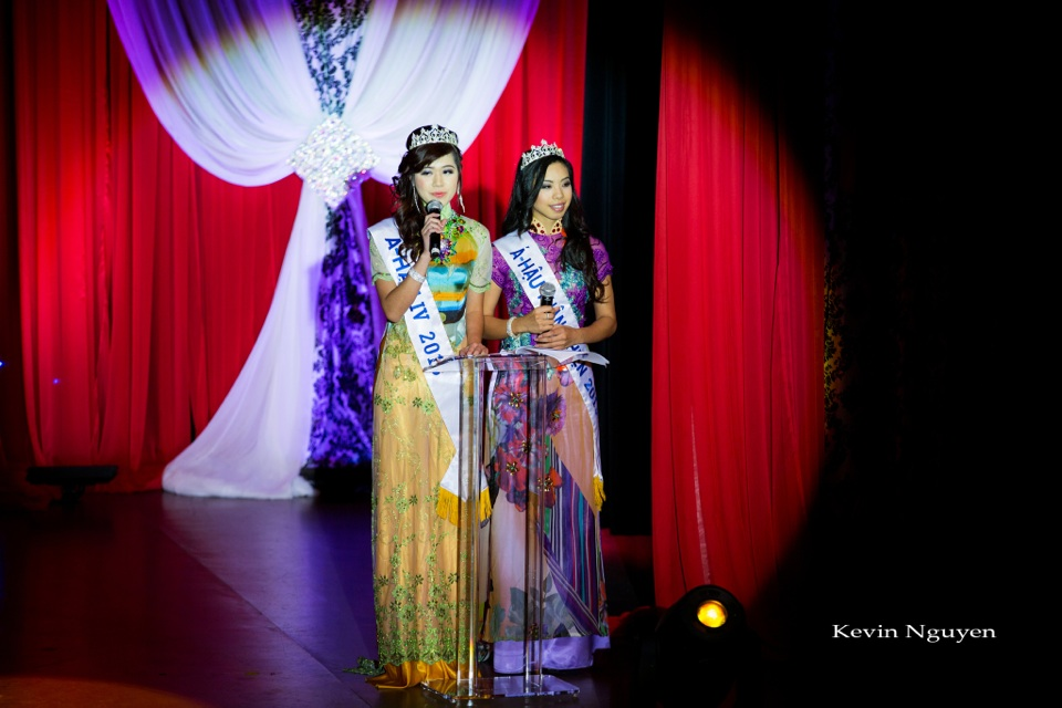 Miss Vietnam of Northern California 2014 - Pageant Day - Image 223