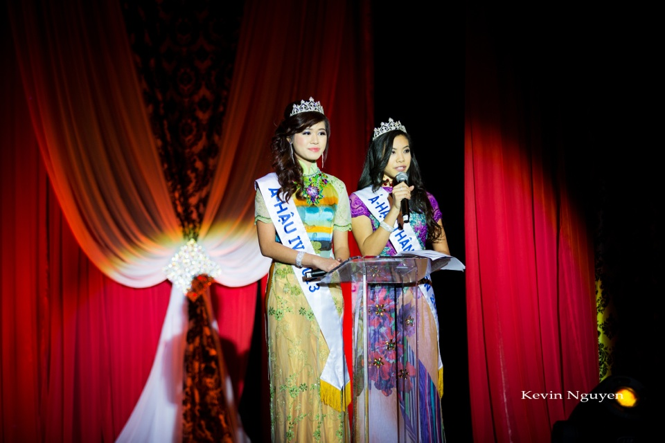 Miss Vietnam of Northern California 2014 - Pageant Day - Image 224