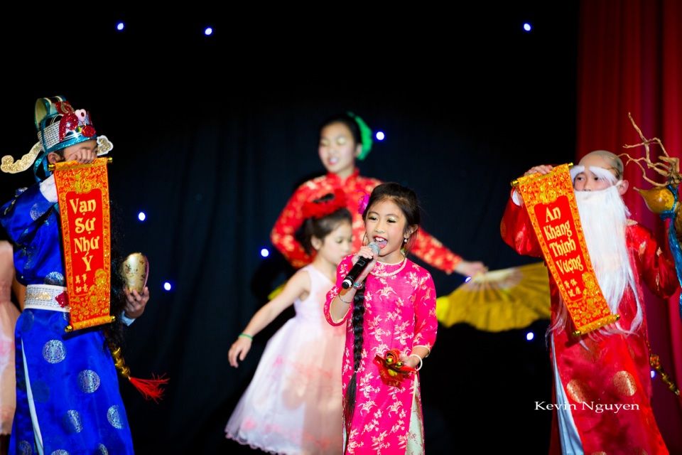 Miss Vietnam of Northern California 2014 - Pageant Day - Image 227