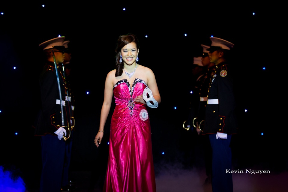 Miss Vietnam of Northern California 2014 - Pageant Day - Image 232